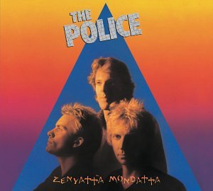 The Police, Don't Stand So Close To Me, Easy Guitar Tab