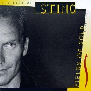 Sting, If You Love Somebody Set Them Free, Easy Guitar Tab