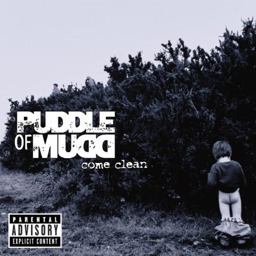 Puddle Of Mudd, Control, Easy Guitar