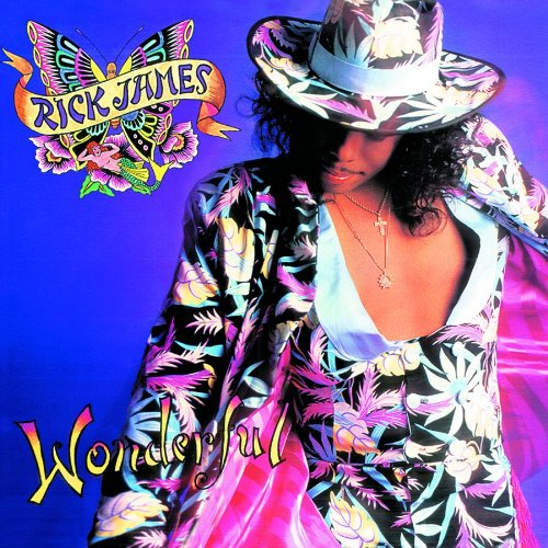 Rick James, Loosey's Rap, Piano, Vocal & Guitar (Right-Hand Melody)