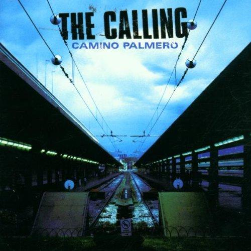 The Calling, Wherever You Will Go, Easy Guitar