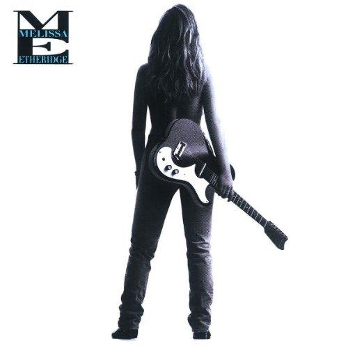 Melissa Etheridge, Dance Without Sleeping, Guitar Tab