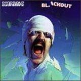 Scorpions, Blackout, Guitar Tab