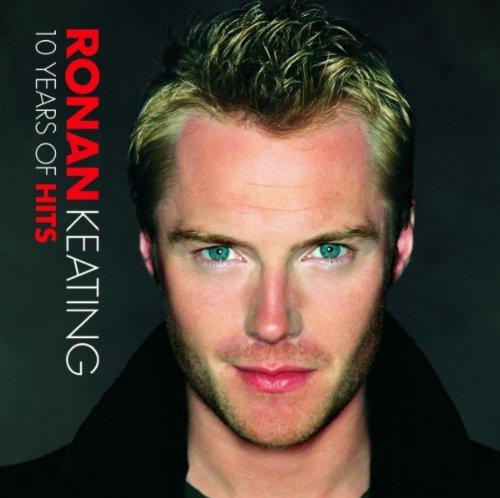 Ronan Keating, When You Say Nothing At All, Piano, Vocal & Guitar