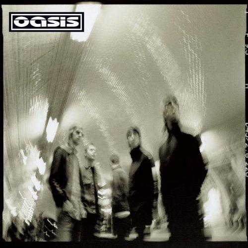Oasis, A Quick Peep, Piano
