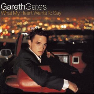 Gareth Gates, With You All The Time, Piano, Vocal & Guitar