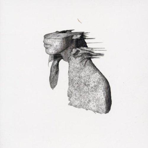 Coldplay, A Whisper, Piano, Vocal & Guitar