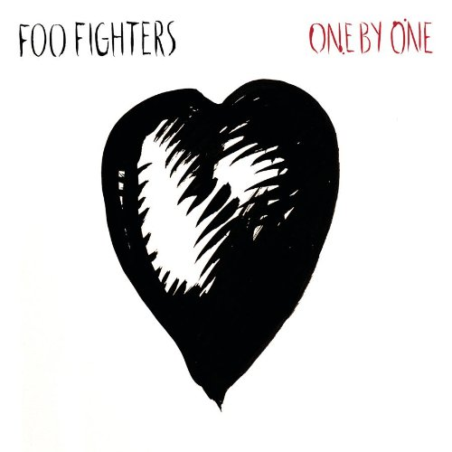 Foo Fighters, All My Life, Piano, Vocal & Guitar (Right-Hand Melody)