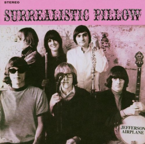 Jefferson Airplane, Somebody To Love, Easy Guitar