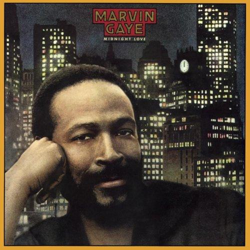 Marvin Gaye, Sexual Healing, Easy Guitar