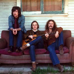Crosby, Stills & Nash, Suite: Judy Blue Eyes, Easy Guitar