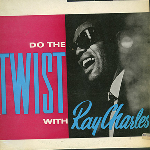 Ray Charles, What'd I Say, Easy Guitar
