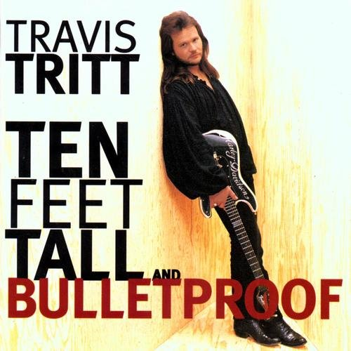 Travis Tritt, Foolish Pride, Piano, Vocal & Guitar (Right-Hand Melody)