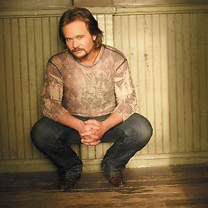 Travis Tritt, Ten Feet Tall And Bullet Proof, Piano, Vocal & Guitar (Right-Hand Melody)