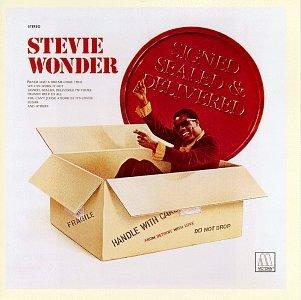 Stevie Wonder, Never Had A Dream Come True, Piano, Vocal & Guitar (Right-Hand Melody)