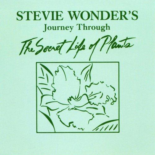 Stevie Wonder, Power Flower, Piano, Vocal & Guitar (Right-Hand Melody)