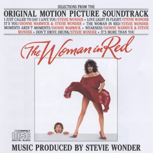 Stevie Wonder, It's You, Piano, Vocal & Guitar (Right-Hand Melody)