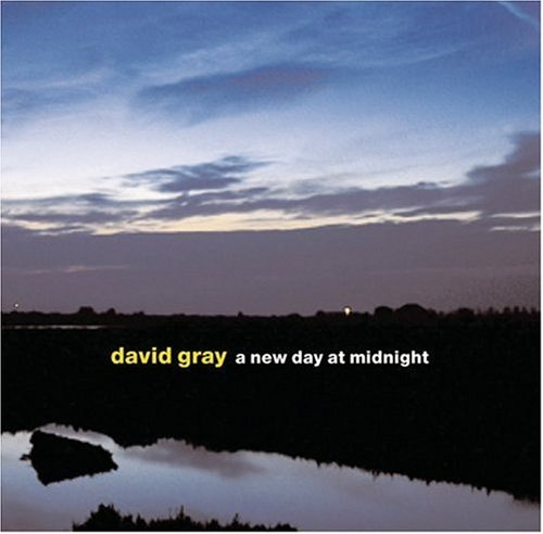 David Gray, Be Mine, Piano, Vocal & Guitar