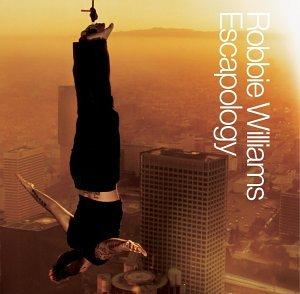 Robbie Williams, Revolution, Piano, Vocal & Guitar