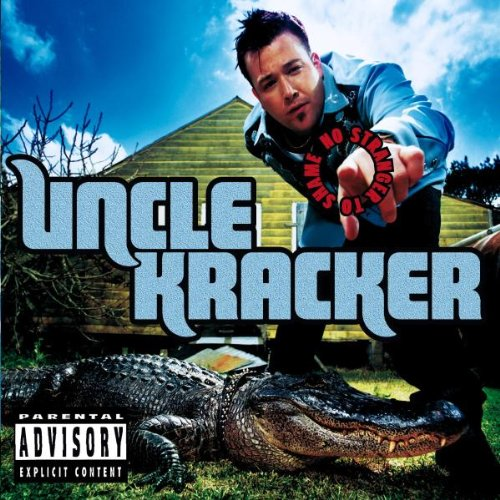 Uncle Kracker, In A Little While, Piano, Vocal & Guitar (Right-Hand Melody)