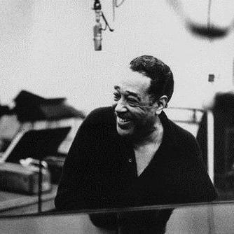 Duke Ellington, Azure, Piano