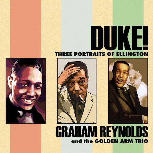 Duke Ellington, Don't Get Around Much Anymore, Piano