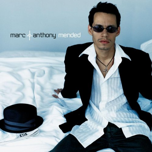 Marc Anthony, I Reach For You, Piano, Vocal & Guitar (Right-Hand Melody)