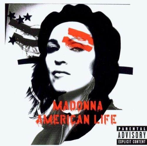 Madonna, Nothing Fails, Lyrics Only