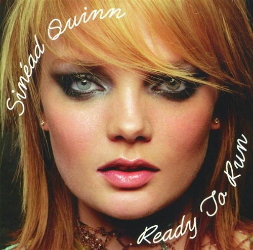 Sinead Quinn, What You Need Is …, Lyrics Only