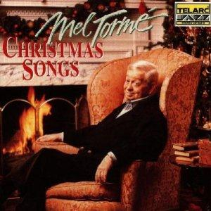 Mel Torme, The Christmas Song (Chestnuts Roasting On An Open Fire), Lyrics Only