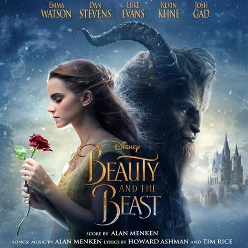 Jason Lyle Black, Beauty And The Beast Medley, Piano
