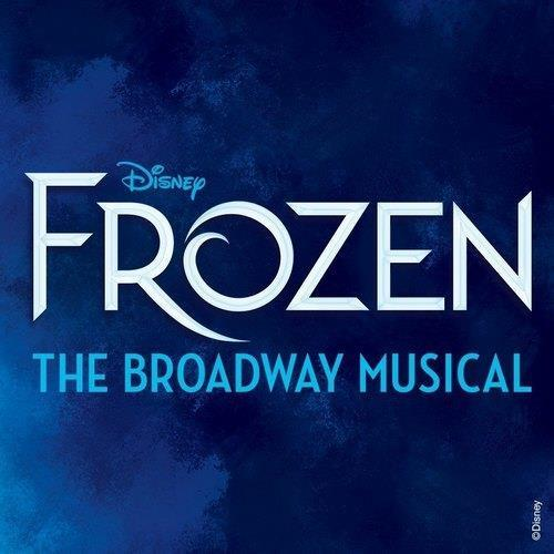 Kristen Anderson-Lopez & Robert Lopez, Monster (from Frozen: The Broadway Musical), Easy Piano