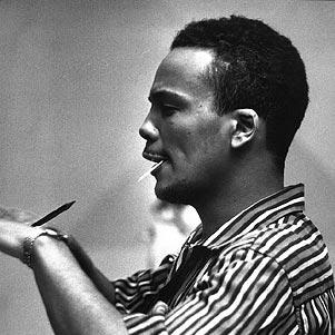 Quincy Jones, Sanford And Son Theme, Bass Voice