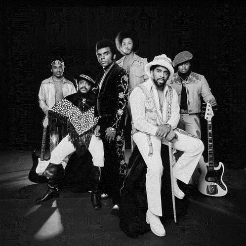 The Isley Brothers, Shout, Ukulele