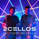 2Cellos Champions Anthem Sheet Music and PDF music score - SKU 410002