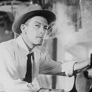 Hoagy Carmichael, The Nearness Of You, Piano