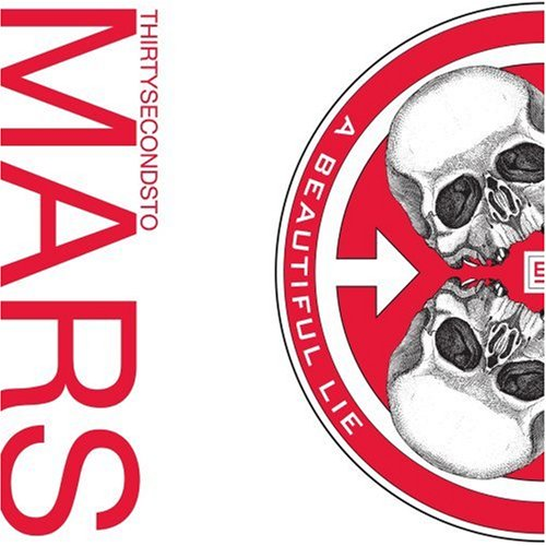 30 Seconds To Mars A Beautiful Lie profile image