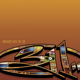 311 Come Original Sheet Music and PDF music score - SKU 410142