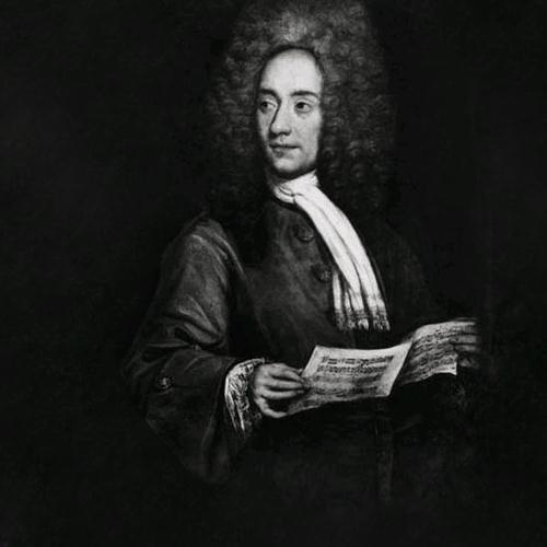 Tomaso Albinoni, Adagio in G Minor, Piano
