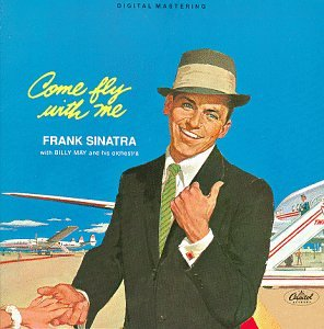 Frank Sinatra, Come Fly With Me, Tenor Saxophone
