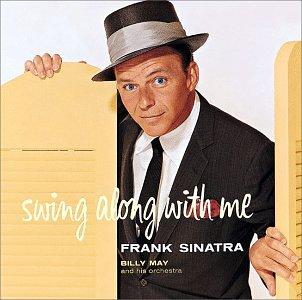 Frank Sinatra, You're Nobody Till Somebody Loves You, Tenor Saxophone