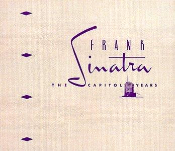 Frank Sinatra, (Love Is) The Tender Trap, Tenor Saxophone
