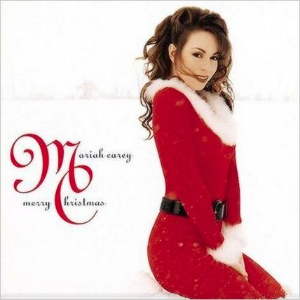 Mariah Carey, All I Want For Christmas Is You, Piano, Vocal & Guitar (Right-Hand Melody)