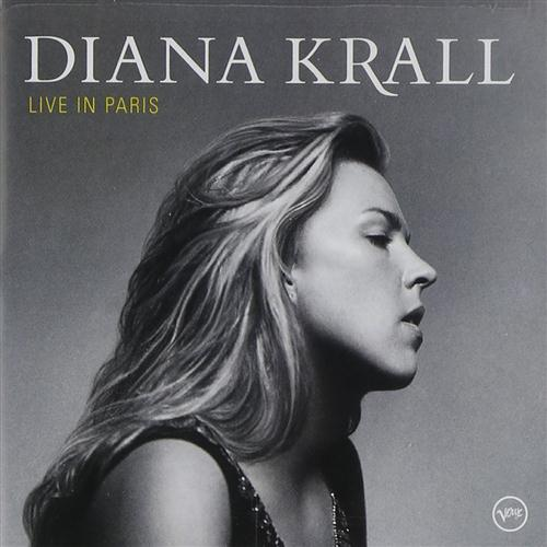 Diana Krall, Fly Me To The Moon (In Other Words), Easy Piano