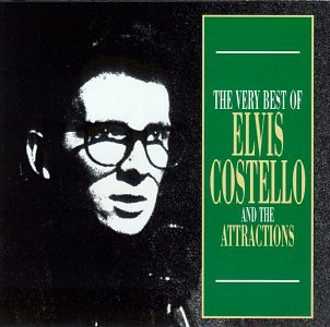 Elvis Costello, She, Piano, Vocal & Guitar (Right-Hand Melody)