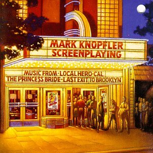 Mark Knopfler, Going Home (theme from Local Hero), Piano