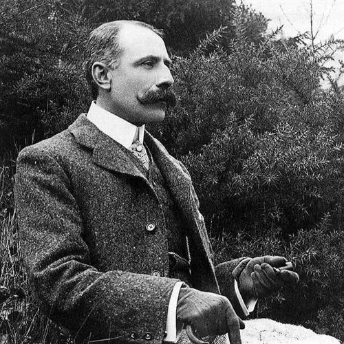 Edward Elgar, Five Piano Improvisations: 3. Allegro Molto, Piano