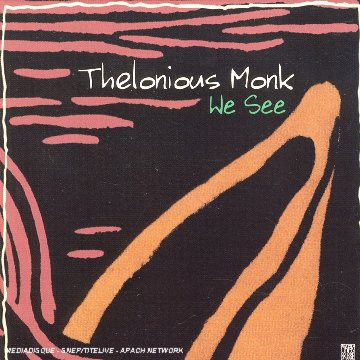 Thelonious Monk, 'Round Midnight, Piano, Vocal & Guitar (Right-Hand Melody)