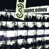 3 Doors Down Be Like That Sheet Music and PDF music score - SKU 164092