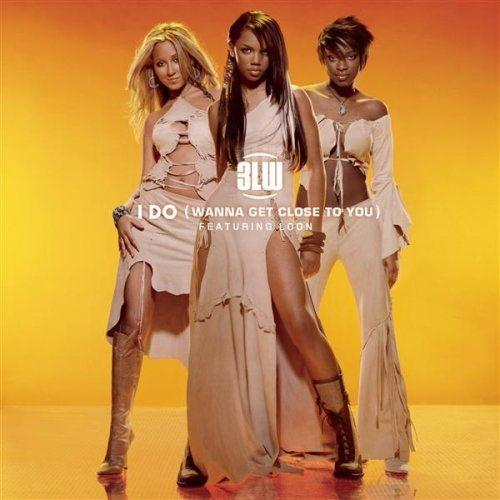 3LW I Do (Wanna Get Close To You) (feat. P. Diddy & Loon) profile image